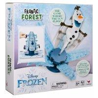 Disney Frozen 雪宝桌游