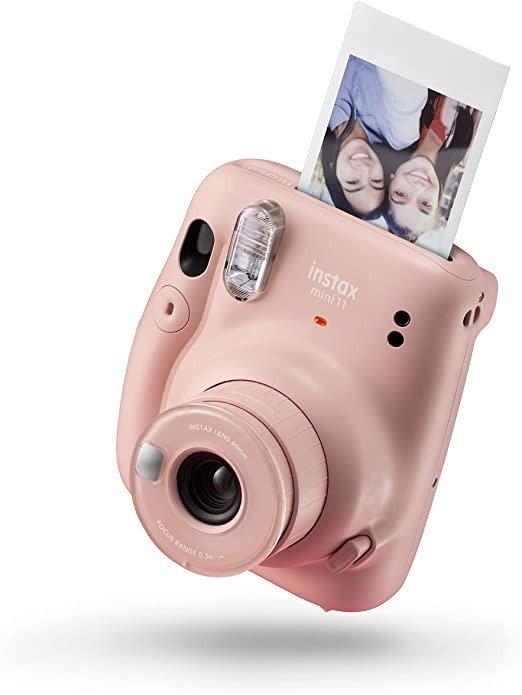 mini 11 粉色