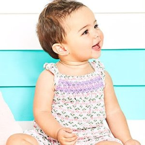 As low as $1.79 + Get $10 for Every $25 SpendNew Markdowns: Carter's Kids Apparel Clearance