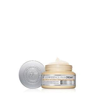 it COSMETICSConfidence in a Cream™ 保湿霜