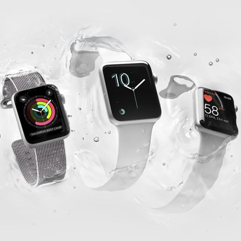 Only $169Apple Watch Series 3 GPS 38mm