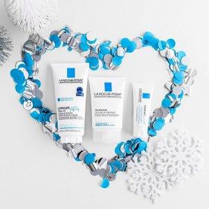7.3折+满送价值$160礼包SkinStore 法国药妆热卖 收理肤泉、菲洛嘉、贝德玛