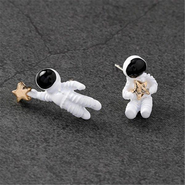 浪漫 宇航员
