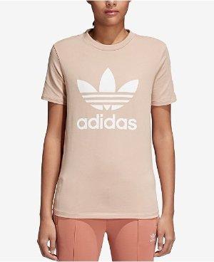 adicolor Cotton Trefoil T-Shirt