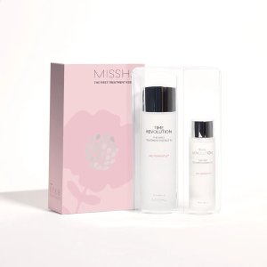 MisshaTime Revolution The First Treatment Essence RX Special Set