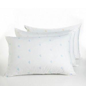 $5Lauren Ralph Lauren Logo Medium Density Standard/Queen Pillow