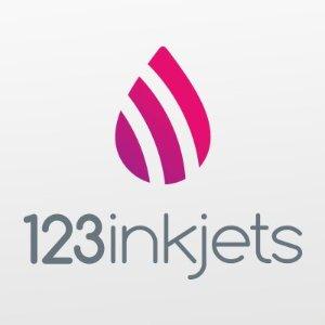 Up to 16% off16% off on ink @123inkjets.com