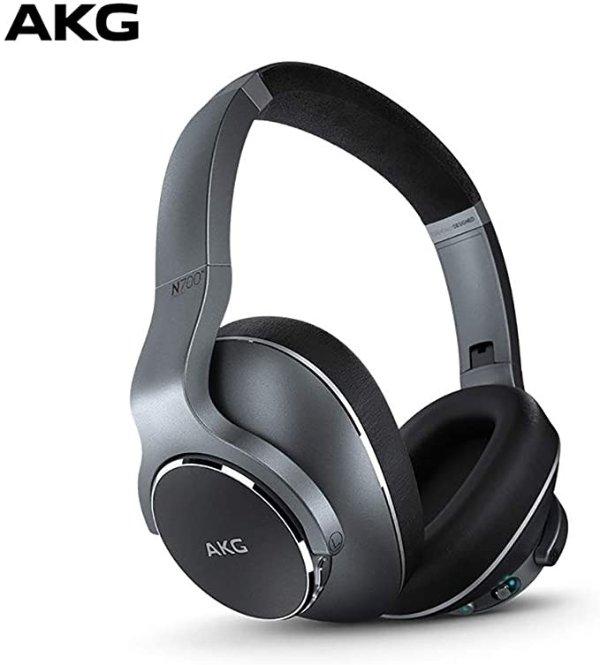 AKG N700NC 降噪蓝牙耳机