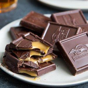 满额享8.5折+包邮Ghirardelli 美国老牌精品巧克力大促
