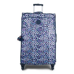 ParkerLarge Printed Rolling Luggage