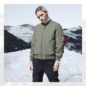 Extra 30% OffAlpha Industries Full Price Items Sale