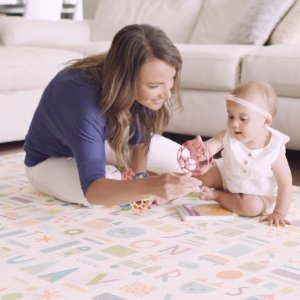Extra 15% OffAmazon Baby Care Play Mat & Table