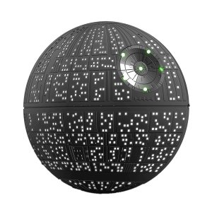 Uncle Milton Death Star Electronics Lab Kit @ Amazon