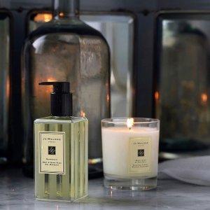 Free GiftJo Malone London Fragrance Offer