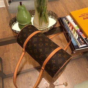 全场$500起+限时免邮最后一天:Vintage Louis Vuitton 复古二手专场,封面款圆筒包$800