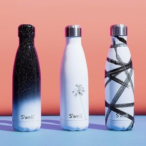 Extra 10% Off S'well Water Bottle Sale @ Saks Fifth Avenue