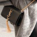 直送$300礼卡 收百搭链条包Saint Laurent 女士手袋热卖 入风琴包、托特包