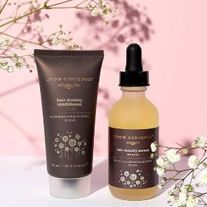 30% Off+GWPwith Grow Gorgeous order @ SkinStore