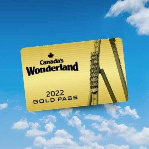 Wonderland 万圣节门票