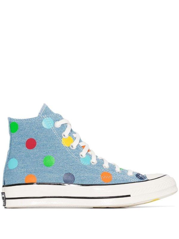 x Tyler 运动鞋