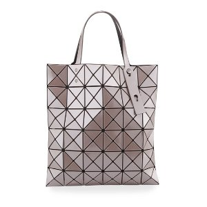Bao Bao Issey Miyake$100 Gift Card RewardPlatinum Glossy Tote Bag