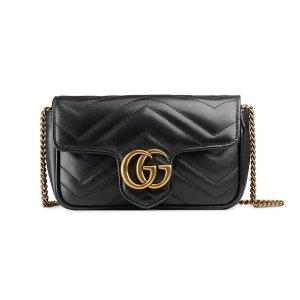 新品上市Gucci 美包热卖,新配色