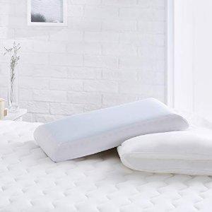 AmazonBasics记忆海绵凉爽睡眠枕