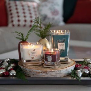 Extra 25% offGift Sets on Sale @ Yankee Candle