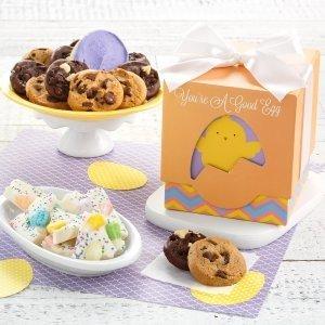 Peep-A-Boo Gift Box
