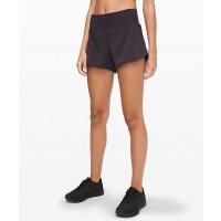Lululemon 女款运动短裤