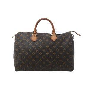 Louis Vuitton每单直减£35!Speedy 35 老花包