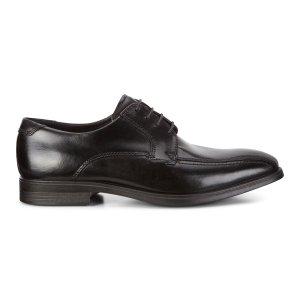 ECCO男士皮鞋
