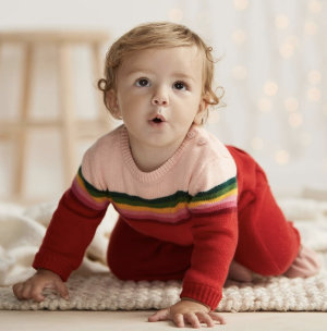 Up To 80% Off+ Free ShippingCyber Monday Sale @ Gymboree