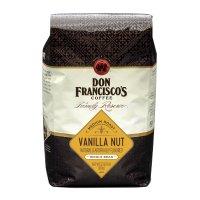 Don Francisco's 100%阿拉比卡咖啡豆 香草坚果口味 2磅装
