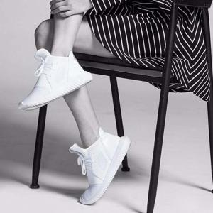低至6折Adidas男女运动鞋热卖  入Tubular Defiant