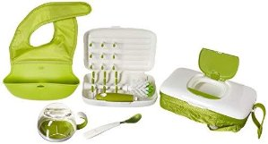 OXO Tot On-The-Go Essentials Value Set