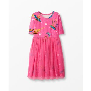 Hanna AnderssonMake Believe Dress In Soft Tulle