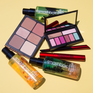 Today Only: 25% offyour purchase @ Smashbox Cosmetics