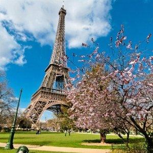 $599起6/7天 巴黎+罗马自助游旅行套餐 含机票+酒店+早餐