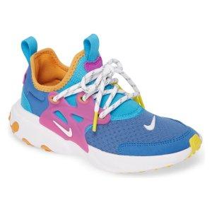 5折起 包邮包退Nike 儿童服饰鞋履促销 又有上新
