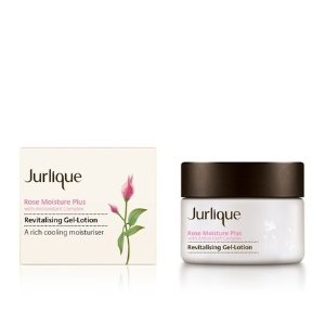 JurliqueRose Moisture Plus Revitalizing Gel-Lotion