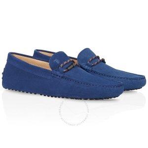 男士豆豆鞋