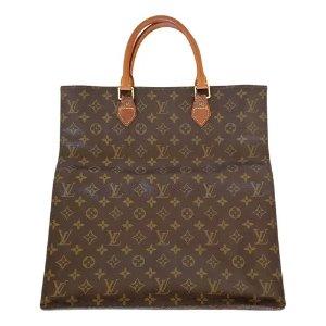 Louis Vuitton老花手提包