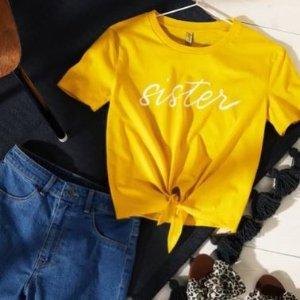 低至$12.99H&M 夏日精选图案T恤热卖