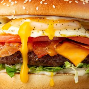 BOGO Free and MoreCelebrate National Cheeseburger Day on 9/18