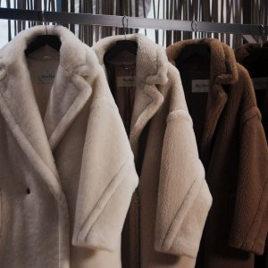 低至6折 €179收新年红毛衣Max Mara 精选大促 可以从十八岁穿到八十岁的战袍