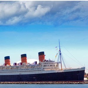 Starting from $20One General Admission Ticket to The Queen Mary