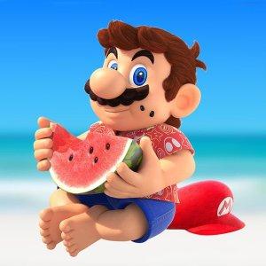 总有一款对你胃口马里奥系列Switch游戏大集合 冒险竞技全家都开心
