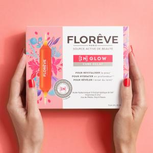 低至6.7折+额外7折+晒单赢豪礼最后一天:Floreve 口服美容液年中大促 迎夏日美肌,小红针超低价