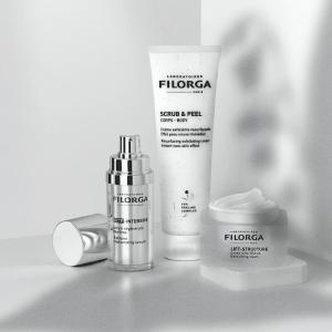 精选72折  £43收逆时光面霜比黑五低:Filorga菲洛嘉 专业医美护肤品热卖 不求最贵但求有效